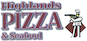 Highland's Pizza & Seafood logo