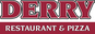 Derry Pizza & Restaurant logo