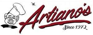 Artiano's Appetizer2Go