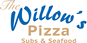 The Willows Pizza & Seafood logo