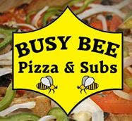 Busy Bee Pizza & Subs