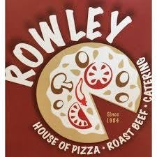 Rowley House Of Pizza & Seafood