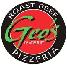 Geo's Roast Beef & Pizzeria