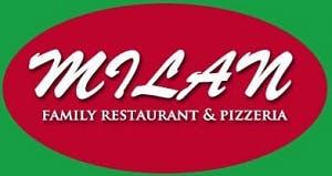 Milan Family Restaurant & Pizzeria