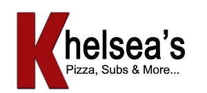 Khelsea's Pizza
