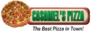 Casamel's Pizza