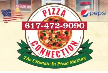Pizza Connection Plus