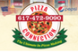 Pizza Connection Plus logo