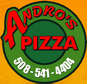 Andro's Pizza logo
