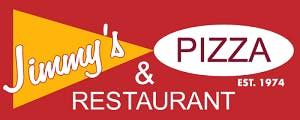 Jimmys Restaurant Pizza
