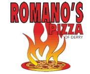 Romano's Pizza