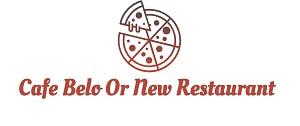 Cafe Belo Or New Restaurant