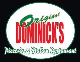 Original Dominick's  Pizzeria & Italian Grill