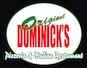 Original Dominick's  Pizzeria & Italian Grill logo