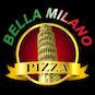 Bella Milano Pizza logo