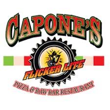 Capones Flicker Lite Bar