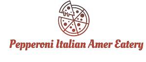Pepperoni Italian Amer Eatery