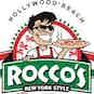 Roccos Pizza  logo