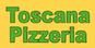 Toscana Pizzeria logo