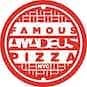 Famous Amadeus logo