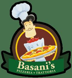 Basani's Traditional Pizza