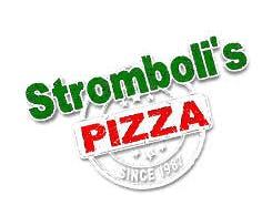 Stromboli's Pizza