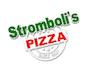 Stromboli's Pizza logo
