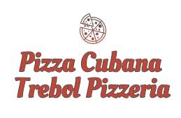 Pizza Cubana Trebol Pizzeria