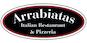 Arrabiatas Italian Restaurant logo