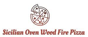Sicilian Oven Wood Fire Pizza
