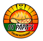 Di Papas Italian Restaurant logo