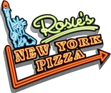 Rosie's New York Pizza