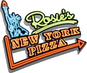 Rosie's New York Pizza logo