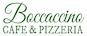 Boccaccino Cafe & Pizzeria logo