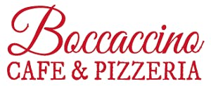 Boccaccino Cafe & Pizzeria