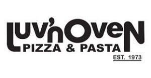 Luv'N Oven Pizza & Pasta