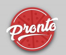 Pronto Pizza Express logo