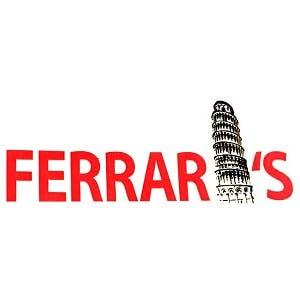 Ferrari's New York Style Pizza