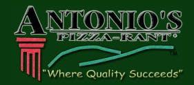 Antonios Pizza-Rant Plantation