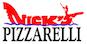 Nick's Pizzarelli logo