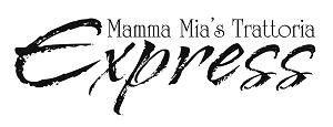 Mamma Mia's Express logo