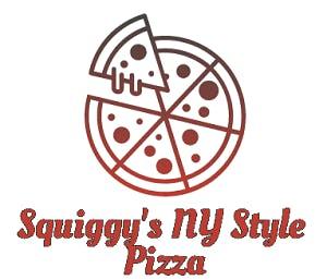 Squiggy's NY Style Pizza