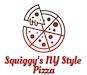 Squiggy's NY Style Pizza logo