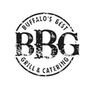 Buffalo's Best Grill & Catering logo