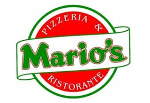Mario's Pizza & Restaurant