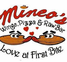 Mineo's Pizza Wings & Raw Bar