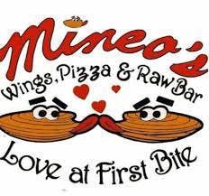 Mineo's Pizza Wings & Raw Bar
