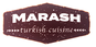 Marash Restaurant logo
