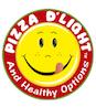 Pizza D'Light logo