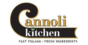 Cannoli Kitchen Ii